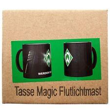21-30063 Werder Bremen SV Tasse Becher Weihnachtstasse Winter M/öwe