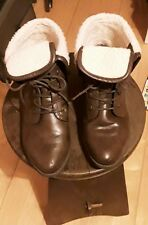 Brown boots size 5 New Look