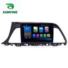 Android 6.0 Quad Core Car DVD Stereo Player GPS Navigation For Hyundai  Sonata