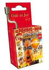 Mechanische Spieluhr, Ode to Joy / An die Freude,Beethoven,Jugendstil-Verpackung
