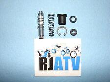 Suzuki 1986-1987 LTF230G Quadrunner Front Master Cylinder Rebuild Repair Kit
