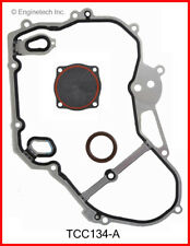 Engine Timing Cover Gasket Set ENGINETECH, INC. TCC134-A