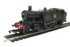 Hornby R3110 Class 61xx 2-6-2t Prairie 6129 BR Black Early Steam LOCO Boxed