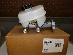 NEW GM ACDelco OEM Brake Master Cylinder LeSabre Bonneville DeVille 174-1002