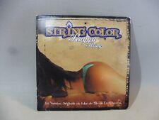 STRING COLOR / RAGGA STRING CD 3 TITRES / MUSIQUE
