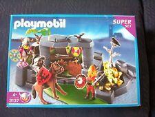 Playmobil 3137 Vikings Super set. [still sealed]