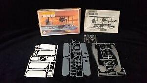 Modellbausatz von 1983 * Supermarine Walrus * 1:72 * Matchbox