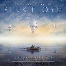 PINK FLOYD-THE EVERLASTING SONGS VOL.2 (TRIBUTE TO PINK FLOYD)  CD NEUF