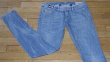 DIESEL  Jeans pour Femme  W 27 - L 32 Taille Fr 36CHERICK (Réf M128)