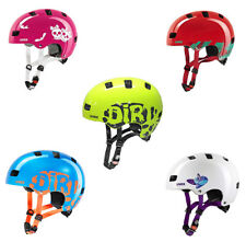 UVEX Kid 3 niños casco de bicicleta infantil casco bike rueda de bicicleta para niños casco Roller