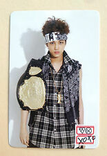 EXO-K EXO K M  Official SM Goods Photocard Photo Card - KAI / New