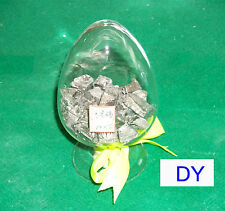 2g 99.999% 5N Dysprosium Dy Rare Earth Element Metal #EWQ-2g