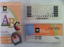 """Cricut """"Plantin Schoolbook"""" Font Cartucho 29-0390 para todos Cricut Machines"""