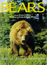 Bears: Behaviour-Ecology-Conservation by Erwin A. Bauer (Hardback, 1997)