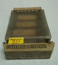 Siemens 6ES5 373-0AA41 32KB RAM