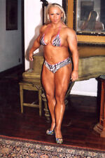 Female Bodybuilders Junell Robinson WPW-753 DVD