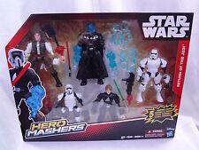 Star Wars Hero Mashers Return of the Jedi 5 Figures