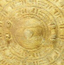 Original North African Mardi Era Hide Shield
