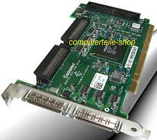 Adaptec Controller asc-29320a SCSI PCI-X 133 ultra 320 29320a #
