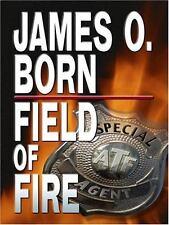 Field of Fire (Thorndike Crime Scene)-ExLibrary