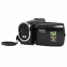 Vivitar 16.1 Mp Digital Camera with 2.7-inch TFT