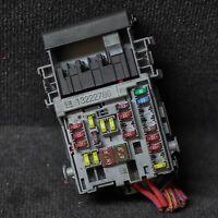OPEL VAUXHALL ASTRA J Diesel Fuse Box 13222786