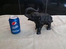 Cast Iron Elephant Piggy Bank (108)