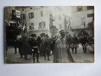 zona TORINO 1925 vecchia cartolina foto Capello