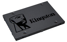 "Kingston A400 2.5"" 120GB SATA III Solid State Drive"