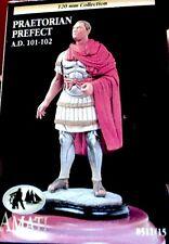 q AMATI 120 mm - Prefetto Pretoriano (100 d.C.)
