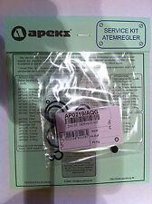 Apeks Travel Revision - O-Ring Kit 2 Stufe original für XTX / ATX 50 / 100 / 200