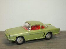 Renault Floride - Corgi Toys 222 England *34423