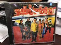 Suburbia Original Soundtrack VARIOUS ARTISTS CD 1997 Geffen 25121 SEALED