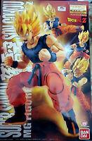 Super Saiyan Son Gokou Goku Dragon Ball Z - Bandai Kit Figure Rise MG