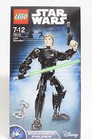 Brand New Lego Disney Star Wars Luke Skywalker 75110 Buildable Figures Free Ship
