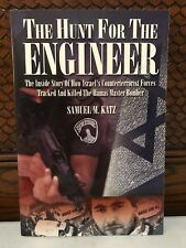 The Hunt for the Engineer