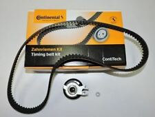 Contitech timing belt kit for 1.6i Seat Skoda VW 032198119 6K0198001D CT847K1