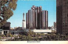 BG13849 hotel bonaventure en el centro de los angeles california   usa