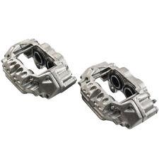 2x Front Brake Calipers for Toyota 4Runner / Surf RN130 LN130 VZN130 Piston 43mm