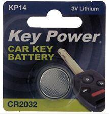 Genuine 10 X CR2032 3V Lithium Button/Coin Cells batteries UK Seller