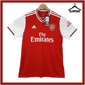 Arsenal Football Shirt Adidas L Large Home Soccer Jersey Gunners 2019 2020 D18