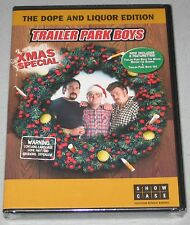 Trailer Park Boys - Xmas Special (DVD, 2011) CHRISTMAS - NEW AND SEALED