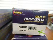 Midas G63426 Rear Shock For Some 90 - 95 Chrysler, Dodge & Plymouth Mini Vans