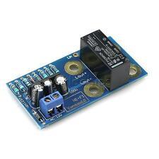 DC 12V-16V UPC1237 Dual Channel Speaker Protection Assembled Board Boot Delay