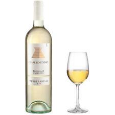 Vino Terre Sabelli - Trebbiano D'Abruzzo - Casal Bordino