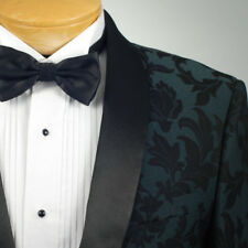40R  SAVILE ROW  Men's Designer  Dinner / Smoking Jacket  40 Regular - D06