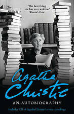 An Autobiography by Agatha Christie (Mixed media product, 2016)