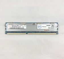 Dell Hynix 8GB 2Rx4 PC3-8500R DDR3-1066 Server Memory RAM SNPH132MC/8G