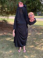 Vintage Halloween Costume Headless Man