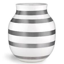 klassische deko blument pfe vasen aus keramik f rs. Black Bedroom Furniture Sets. Home Design Ideas